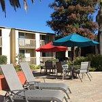 Photo de Good Nite Inn - Redwood City