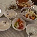 Foto van Mezedogonia Cyprus Taverna