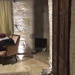 埃倫貝洞穴酒店照片