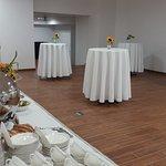 Sala balowa Hotelu Centrum Sosnowiec