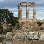 Foto de Ancient Corinth (Archaia Korinthos)
