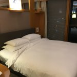 sehr bequemes Bett