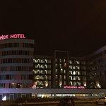 Photo de Mövenpick Hotel Stuttgart Airport