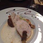 Brasserie Le St-B