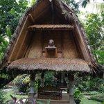 Foto van Dewangga Bungalow