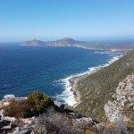 Day 5 Cape Point out destination