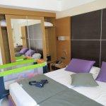 Foto de Aparthotel & Hotel Isla de Cabrera