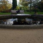 University of Oxford Botanic Garden ภาพถ่าย