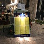 Konoba Koloseumの写真