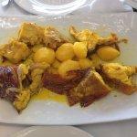 Es Calo Restaurant Foto