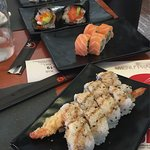 Photo of Sushi il milione