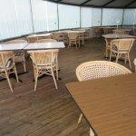 Abel Tasman Hotel in Launceston Tasmania - The Deck Bar and Bistro