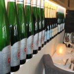 Regionale wijnmakers maandelijks in de spotlight