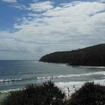 Foto de On The Beach Noosa
