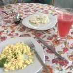 Billede af Lila Cafe