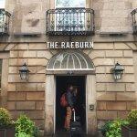 Photo of The Raeburn
