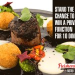 Visit fleishereibistro.co.za to find out how to enter.