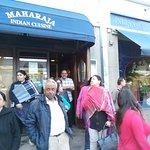 Valokuva: Maharaja