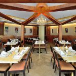 Gazebo Restaurant Mirdif City Centre