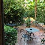 Photo de Hotel Select Garden