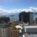 Photo de Travelodge Hotel Wellington