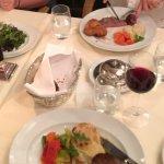 Incredible fillet steak