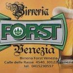Photo of Birreria Forst