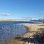 Pelican Sands Scamander Foto