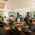Nectar Lobby Lounge