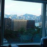 Park Hotel Hong Kong Foto