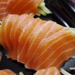 aunque tienen un poco de todo (ensaladas, asiática, mediterranea,etc, el sushi es muy bueno.