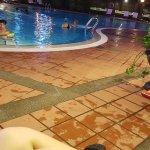 Foto di New World Saigon Hotel