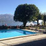 Bild från Grand Hotel Menaggio