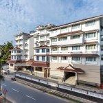 Hotel Guruvayur Gateway