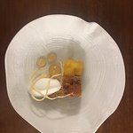 pineapple pudding