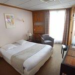 Hotel Porte Mars Foto