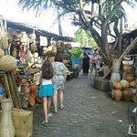 Photo of Mercado do Artesanato