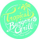 Foto de Tropical Burger & Grill