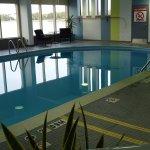 Nice pool -