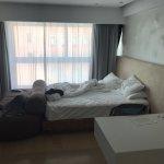 V Wanchai Serviced Apartments Image