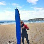 Manly Surf School resmi