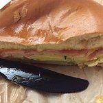 صورة فوتوغرافية لـ California Pizza Kitchen