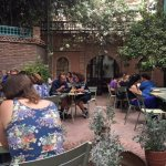 Photo de Cafe Jardin Majorelle Marrakech