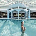 Spa & Wellness Facilities - Hot Springs