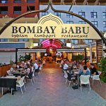 Bombay Babu Torviscas Foto