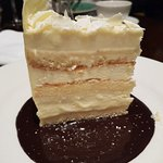 White Chocolate Cake (special one off)