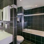 Appartement bathroom