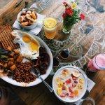 Darjeeling Cafe