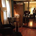 Photo de Sercotel Gran Hotel Conde Duque