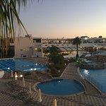 Foto di TUI MAGIC LIFE Marmari Palace by Atlantica